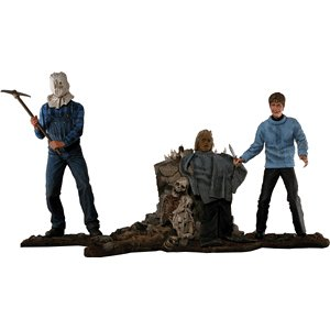 Friday the 13th 25th Anniversary Boxed Set