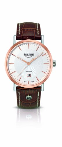 Bruno Söhnle Automatic Gents Watch 17-62096-241