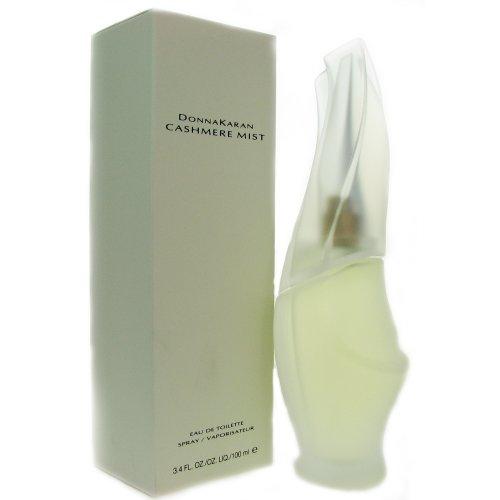 Cashmere Mist By Donna Karan For Women. Eau De Toilette Spray 3.4 Ounces by Donna Karan