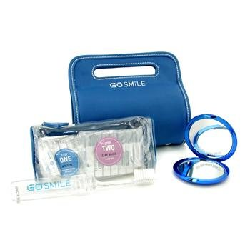 Travel Set: 6x Whitening Ampoules + 7x Touch