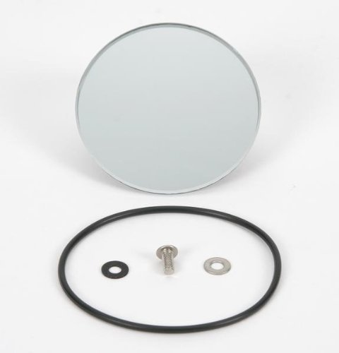 Crg Blindsight Replacement Glass Kit For 2In. Mirror Gk-200