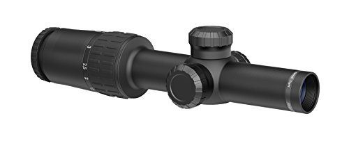 Yukon 1823025TAI000 lunette jaeger 1-4 x 24 optical sight t01i réticule