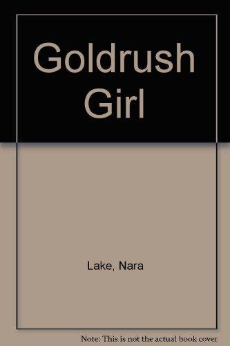Goldrush Girl PDF