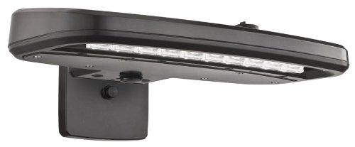 Lithonia Olw 31 M2 Dark Bz Led Outdoor Wall Pack/Area Light