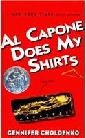 Al Capone Does My Shirts by Gennifer Cholenko