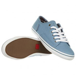 Quiksilver  Quiksilver - SHOES - LITTLE BALLAST CVS Trainers Boys