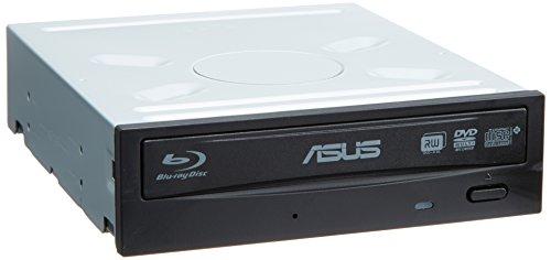 ASUSTek Windows10対応 M-DISC対応 BD-R 16倍速書込 SATA接続 BD/DVD/CD再生ソフト付き BW-16D1HT PRO