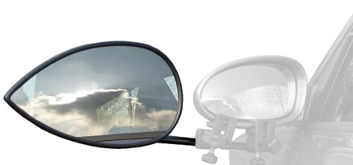 Sale!! JR Products 2899 Aero 2 Towing Mirror - Pair