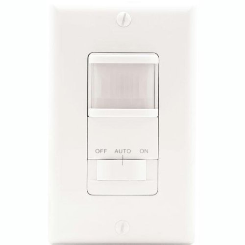 Motion Detection Light Switch Motion Detection Light Switch