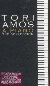 Tori Amos - A Piano-the Collection(Digiboo - Lyrics2You