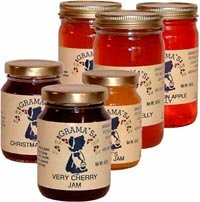 Red Pepper Jelly 9.6 ounce