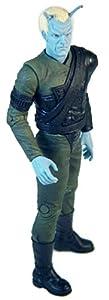 "Star Trek Away Team ""Shran the Andorian"" Enterprise Figure"