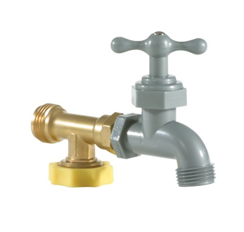 A water pressure regulator is a plumbing safety feature which prevents high water pressure into your plumbing system. It maintains enough water pressure for
