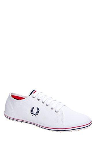 Men's Kingston Twill Low Top Sneaker
