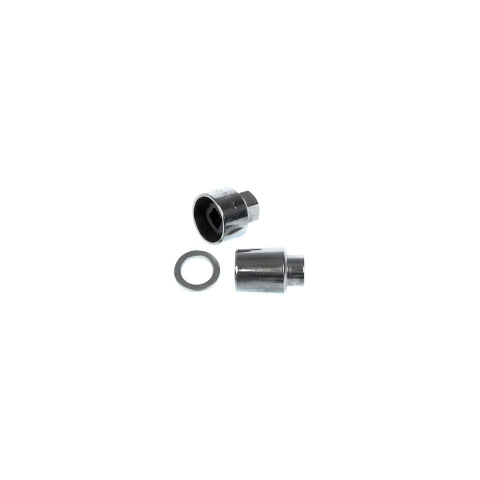 Dorman 711 327 Wheel Lock and Nut