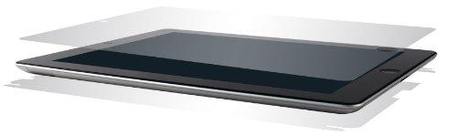 BodyGuardz Clear Protection Skin for iPad 2 (NL-BAI2-0311)