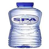 Spa Water Still Mineral Water 500ml x 24