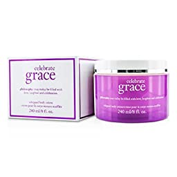 Philosophy - Limited Edition Celebrate Grace Whipped Body Creme