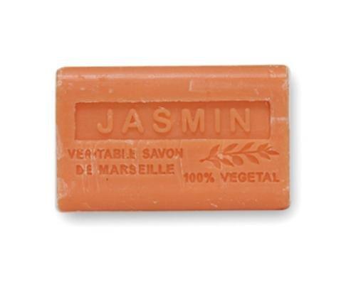 サボヌリードプロヴァンス サボネット 南仏産マルセイユソープ ジャスミンの香り ミディアムサイズ