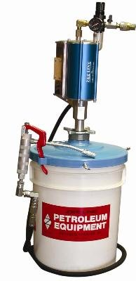 National Spencer 60:1 Portable Chassis Grease Pump 3574A