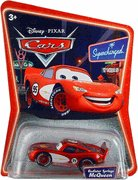 Cars: Radiator Springs McQueen
