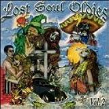 Vol. 2-Lost Soul Oldies
