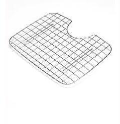 Franke Pr-36S Prestige Plus Uncoated Stainless Steel Sink Shelf Grid front-159880