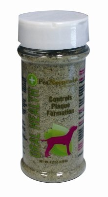 """Brand New Pet Naturals Of Vermont - Oral Health Dog (5Oz) """"Dog Products - Dog Health - Dental Products"""""""