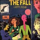 The Fall Grotesque