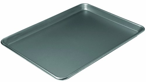 Chicago Metallic 16813 16-3/4 by 12-Inch Non-Stick Large Jelly Roll Pan