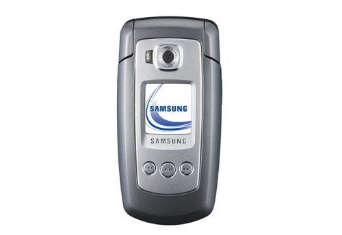 Samsung E770 - 1.3 Mega Pixel Camera Phone - Video  - Mp3  - Bluetooth - Sim Free