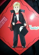 Deluxe Child Costume Magician/Vampire - Ages 3+