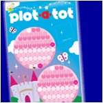 Plot a tot Fairytale theme My first c...