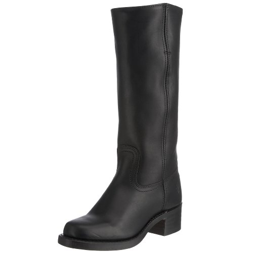 Frye Women's Campus 14L Boot Black 77057BLK11 9 UK B