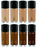 MAC Studio Fix Fluid Spf15 NW44