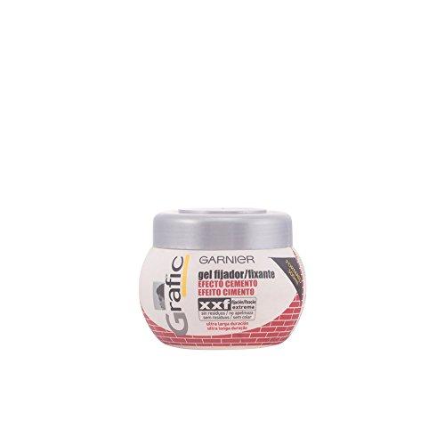 GARNIER - GRAFIC gel fijador efecto cemento 300 ml-unisex
