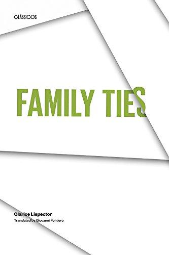 Family Ties (Texas Pan American Series)