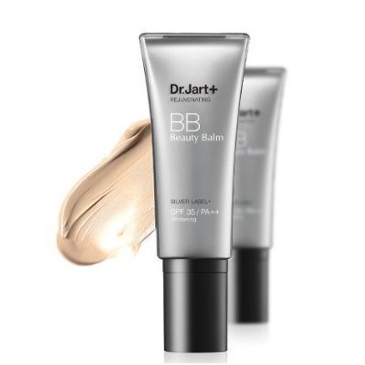 KOREAN COSMETICS, Dr.jart +, Silver Label + BB 40ml (BB Cream, high coverage, whitening, UV protection SPF35/PA... by Beautyshop Korean Beauty