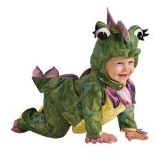 Infant Dragon - 12-18 mos