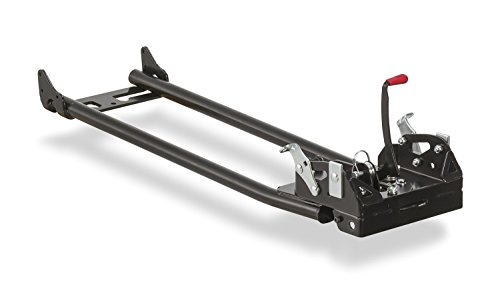 WARN 78100 ProVantage Plow Base/Push Tube Assembly (Atv Lift Kit Arctic Cat 300 compare prices)