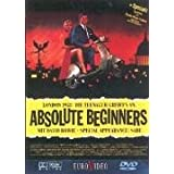 Absolute Beginners [DVD]by Patsy Kensit