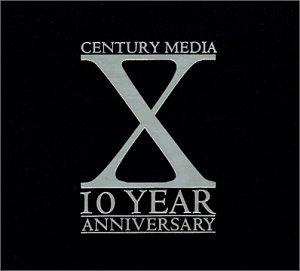 Century Media 10th Anniversary Box Set Coll
