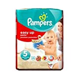 Pampers Easy Up 20 Pants Size 5 (12-18kg)