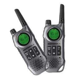 Motorola MOT-12102 - Walkie-Talkie