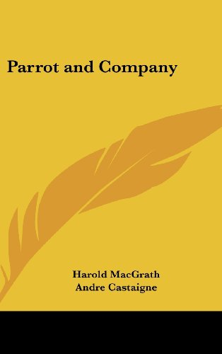 Parrot and Company
