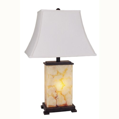 Table Lamp With Night Light front-1021080