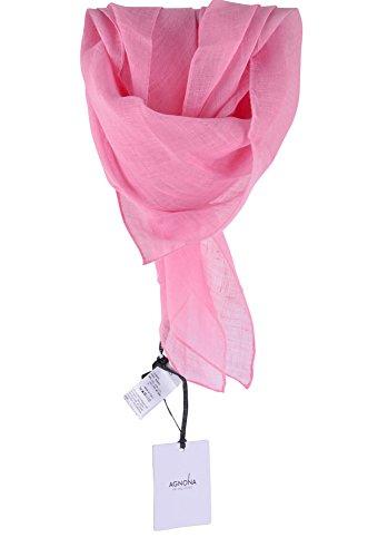 agnona-schal-rosa-leinen-70cm-x70cm