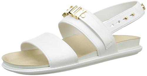 Lemon JellyJessie - Sandali Donna , Bianco (Blanc (03 White)), 41