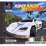 Ridge Racer Revolution (PS)
