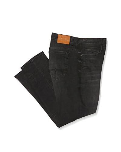 s.Oliver Big Size Jeans grau